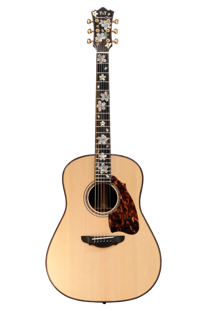 T'sT Terry's Terry Premium Terry PTJ-100 MS 45th Anniversary Model - Now accepting applications!]