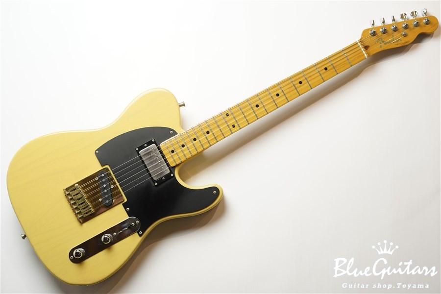 Fender Japan TL52-80SPL - OWB