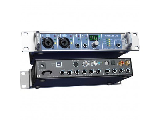 RME FIREFACE UC [RME product purchase in strengthening!] [!]