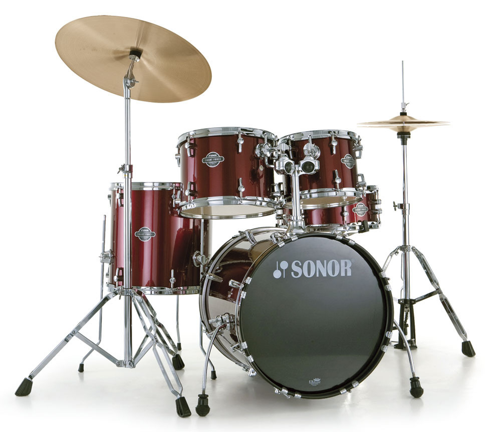 Sonor Smart Force Combo Set SMF11CO [final bargain basement !! 43% OFF !!!! for out of print]