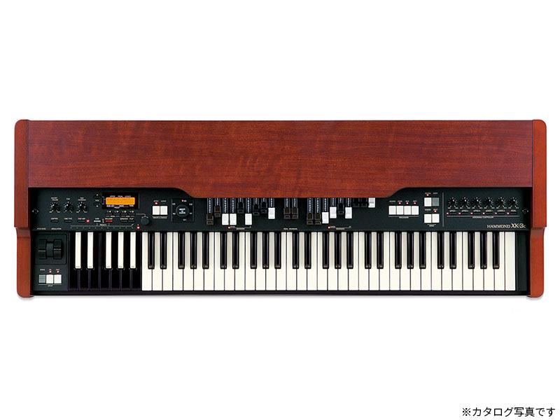 Hammond XK-3c Hammond organ [Sale]