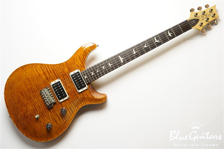 Paul Reed Smith(PRS) CE 24 - Amber