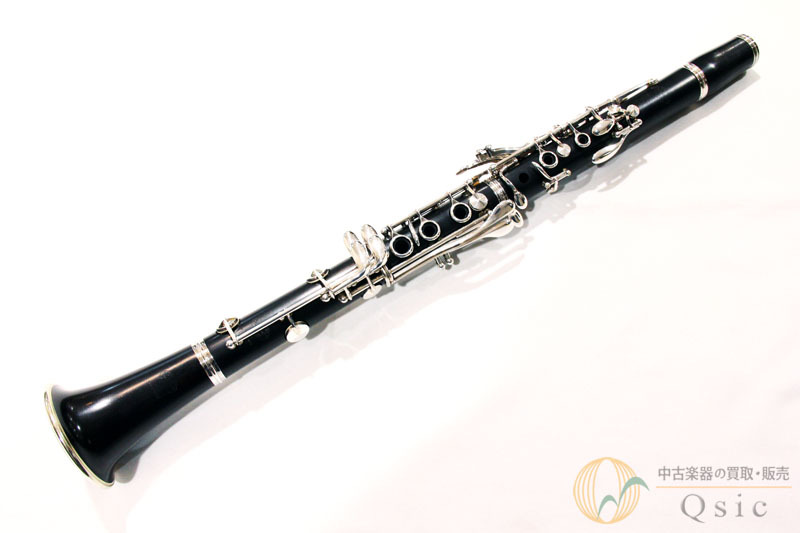Buffet Crampon R13 B ♭ clarinet [Return OK] [XD704]