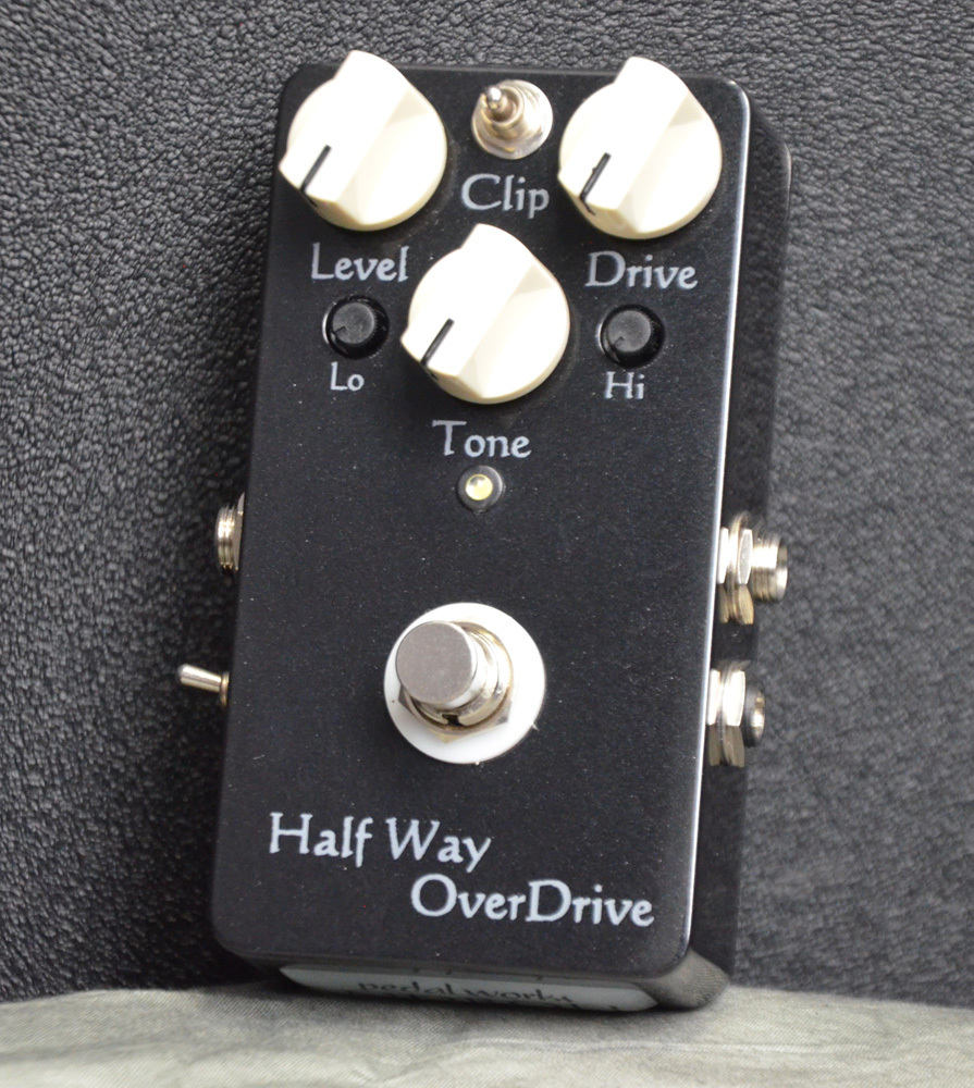 ENDROLL HalfWay OverDrive HOD-1【横浜店】