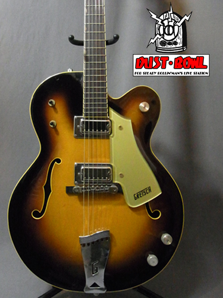 Gretsch Countory Club