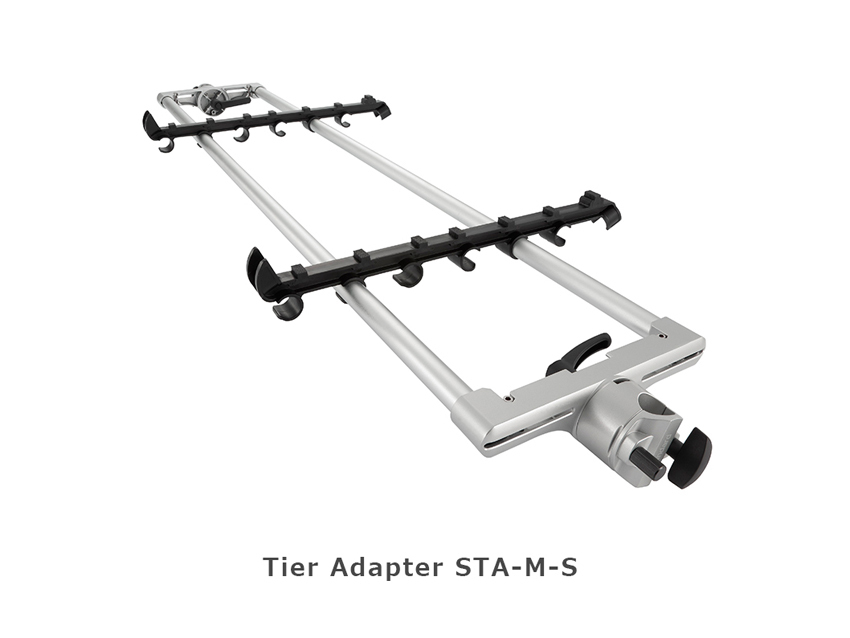 SEQUENZ STA-MS [Easy installation! Genuine keyboard stand accessories] []