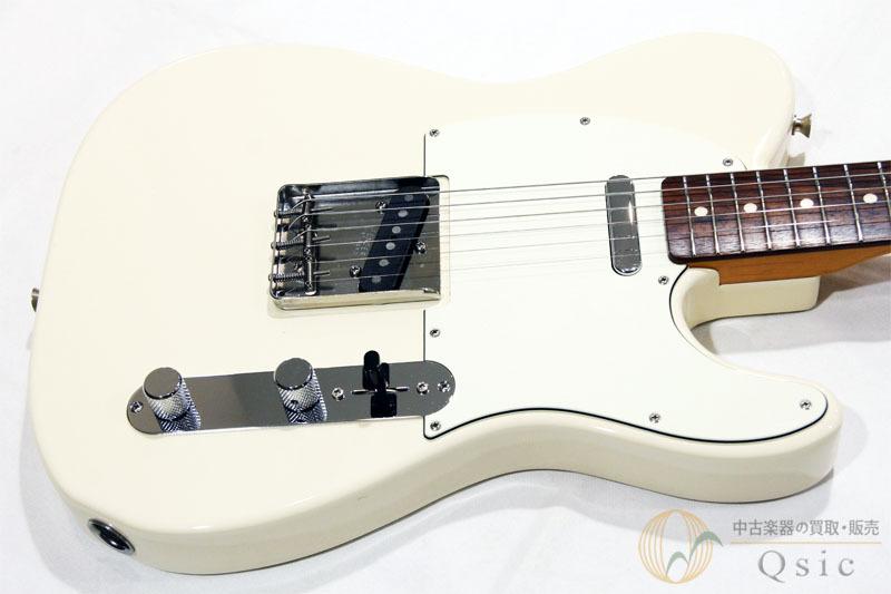 Fender Japan TL62-US VWH 2007 - made 2010 [Return OK] [OF738]
