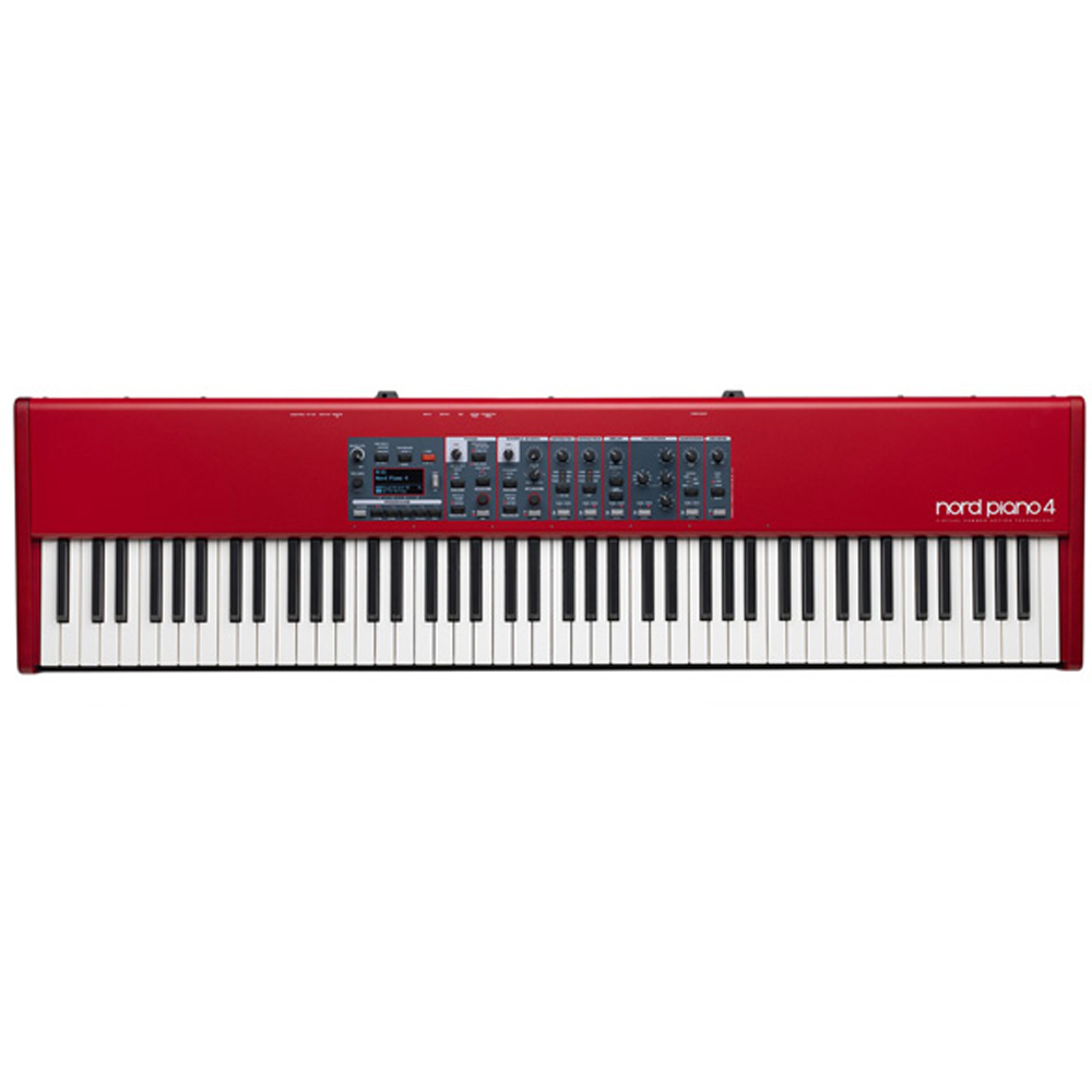 [No interest rate !! 48 times] CLAVIA Nord Piano 4 [fourth-generation! Of Piano Series] [!]