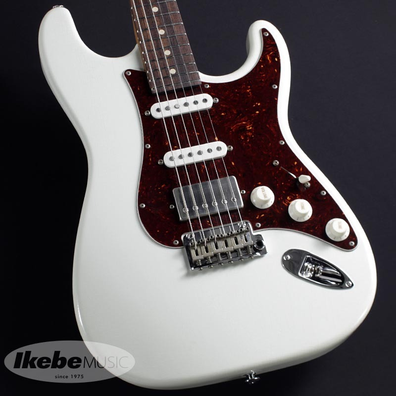 Suhr(正規輸入品) J Select Series Classic Antique S Roasted (Olympic White/Rosewood) #JS0H9N