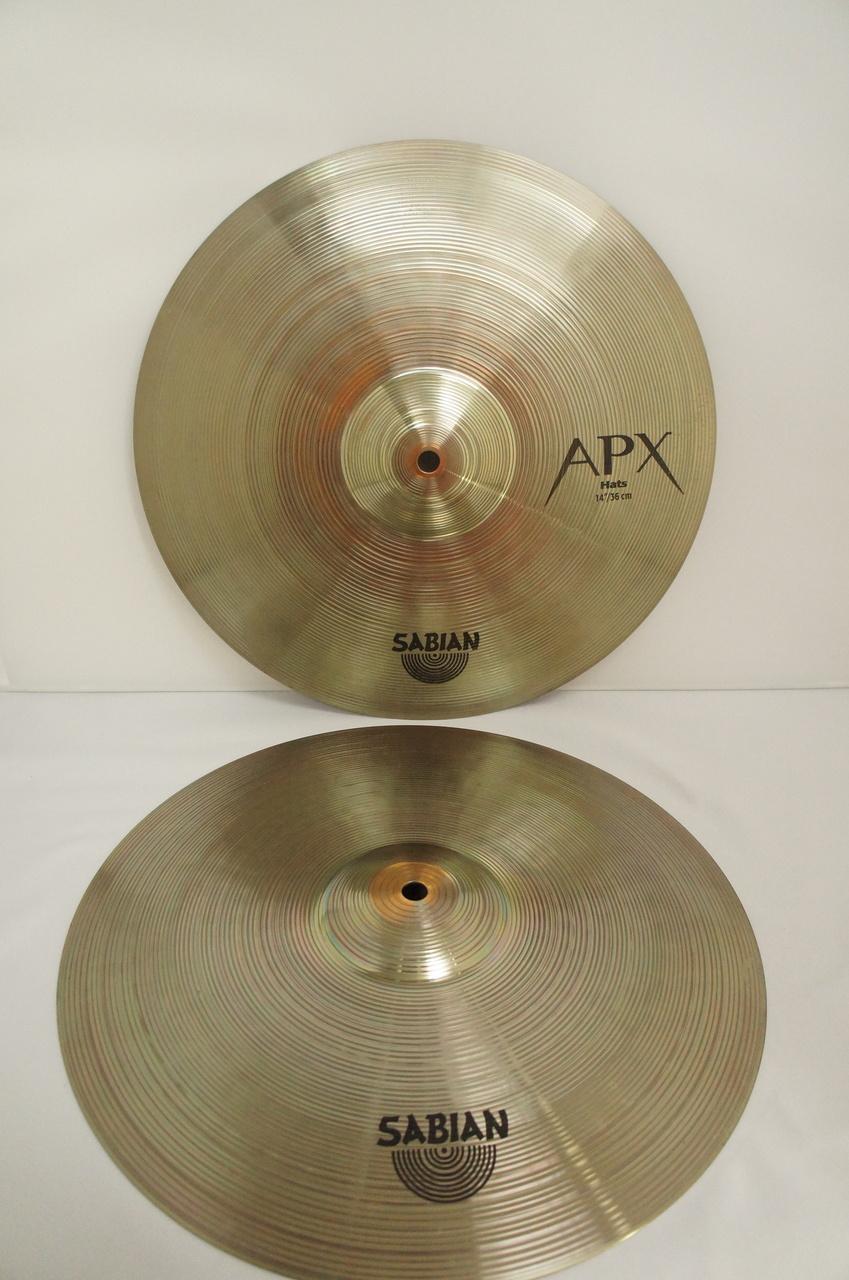 SABIAN APX HI-HAT