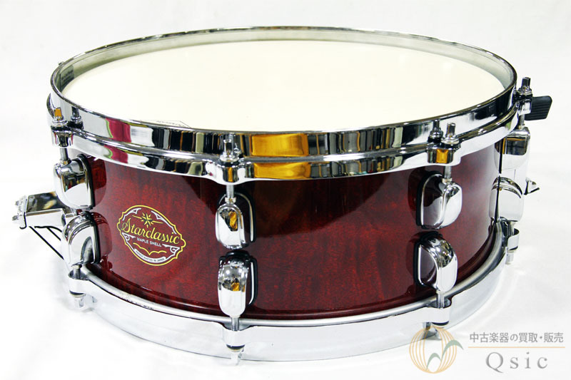 Tama Starclassic Maple 14×5.5 [XF050]