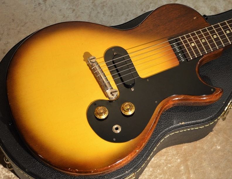 Gibson Melody Maker Single Cut (1959年製Vintage)【G-Club Tokyo】