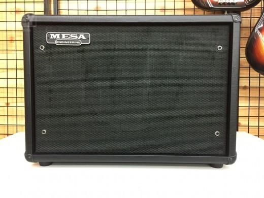 Mesa / Boogie 1x12 Widebody Closed Cabinet [old price goods exhibit Sale!]