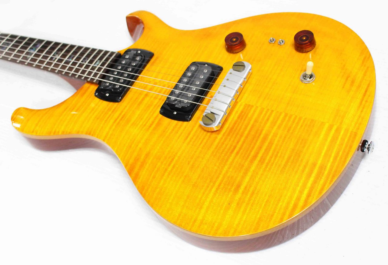 Paul Reed Smith(PRS) SE Paul's Guitar Amber (AM)