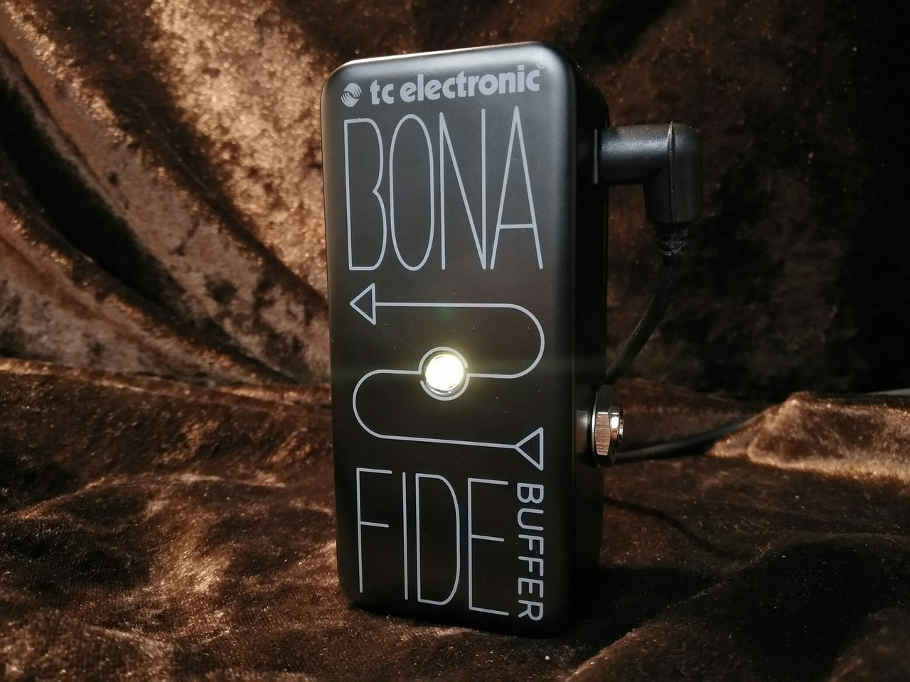 tc electronic BONAFIDE BUFFER ☆10/23 20:29まで!☆