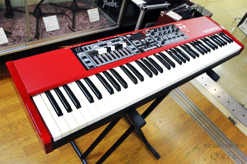 CLAVIA Nord Electro 5D 73 [MF542]