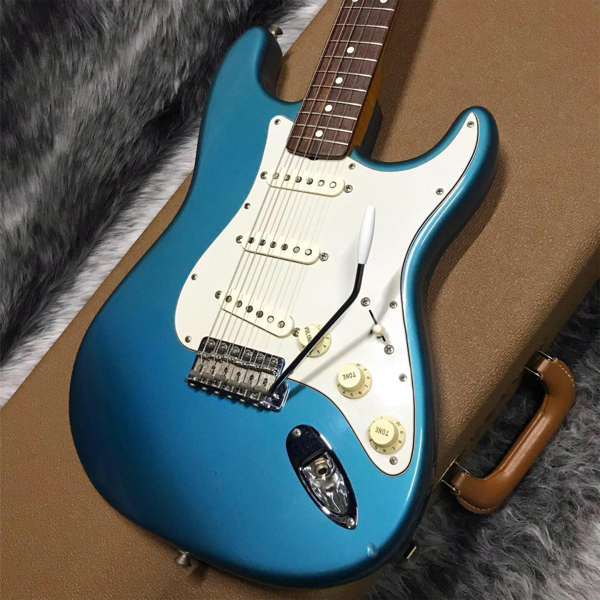 Fender Custom Shop Retrospective Gear 1960 Stratocaster Lake Placid Blue 1996 【刈谷店】