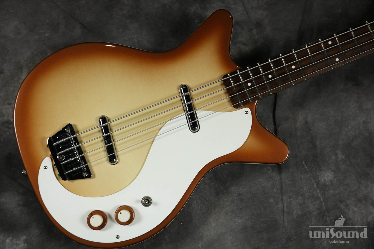 Danelectro 59 DC Copper Burst