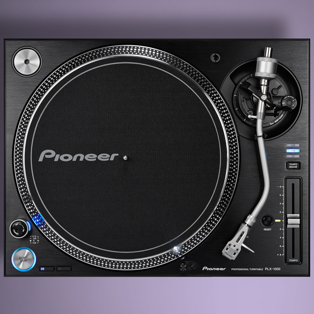 Pioneer Dj PLX-1000 [] [can be divided!]