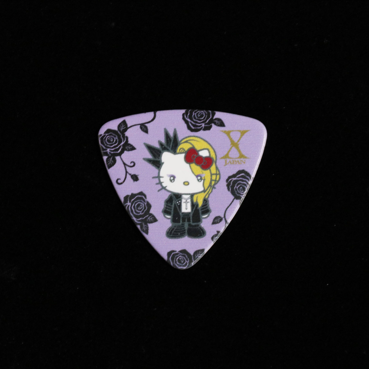 Scorelay Japan Yoshikitty Purple 1枚 ピック【名古屋栄店】