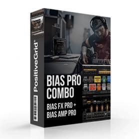 Positive Grid BIAS Pro Combo