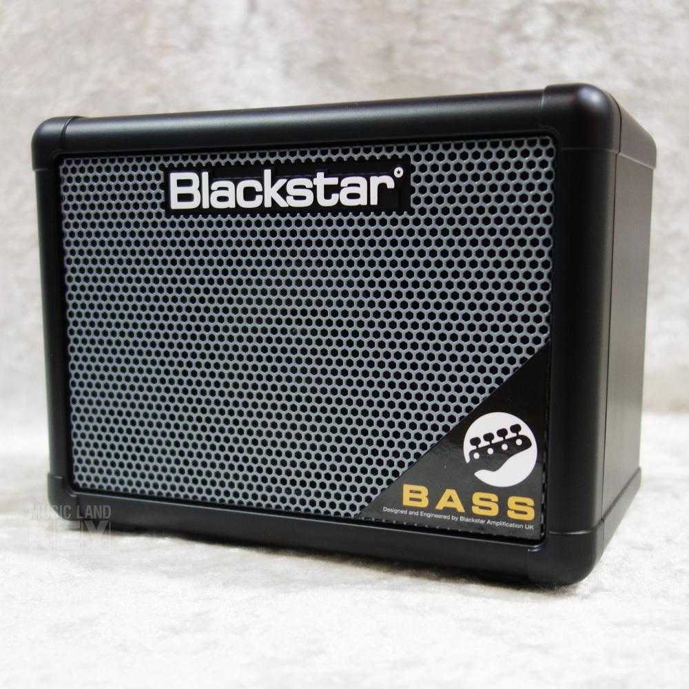 Blackstar FLY3 BASS [portable & lightweight, compact 3W amplifier!]