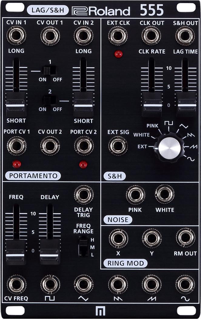 罗兰SYSTEM-500系列SYS-555 LAG / S&H [5/26您的预订期间销售!! !!]