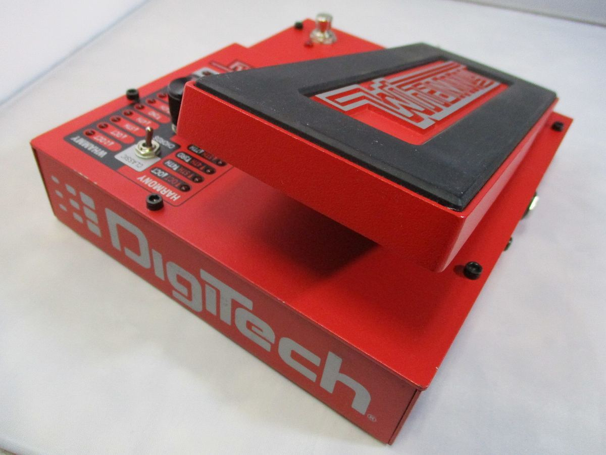 DigiTech WHAMMY V [Ochanomizu head office]