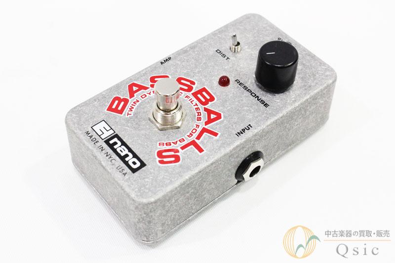 Electro-Harmonix Bassballs [XF343]