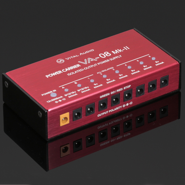 Vital Audio POWER CARRIER VA-08 Mk-Ⅱ [power with excellent cost performance supply!]