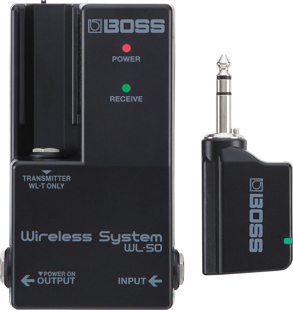 BOSS WL-50 Wireless System 【未開封品 即納できます!】