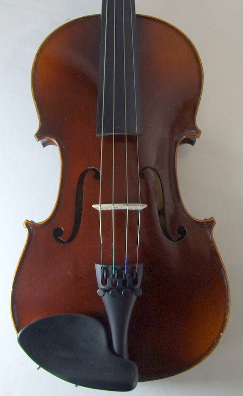 laberte & magnie violin Raberute & Magunian fraction 3/4 circa 1920 French violin