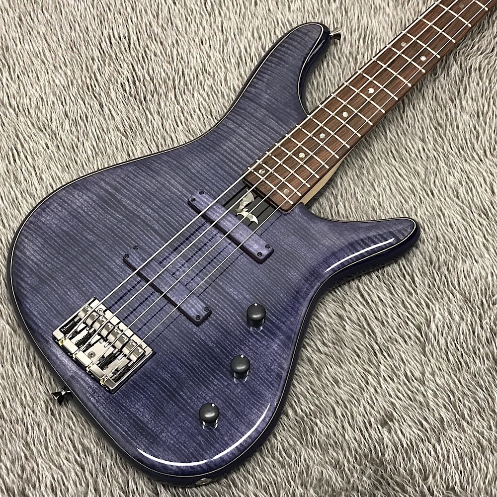 Sugi NB4C FM / ASH / RBL [one of the best flame top!] [Sugi Factory Order Tour 2017 Model]