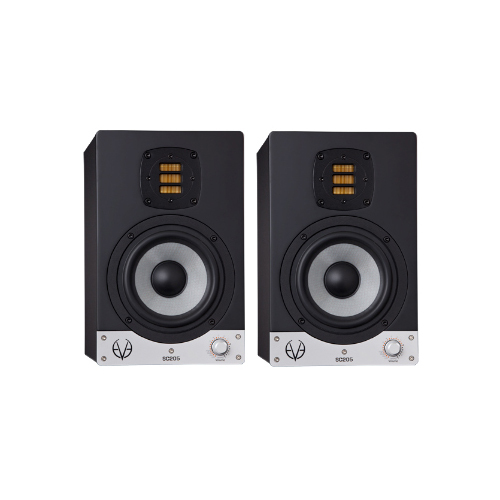 EVE Audio SC205 (pair) of a single limited box rags Class B Specials!] []