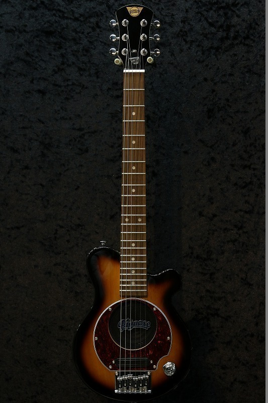 Only Pignose PGG-200 / Brown Sunburst ★ now! Until the tuner gift ★ 20 days ★