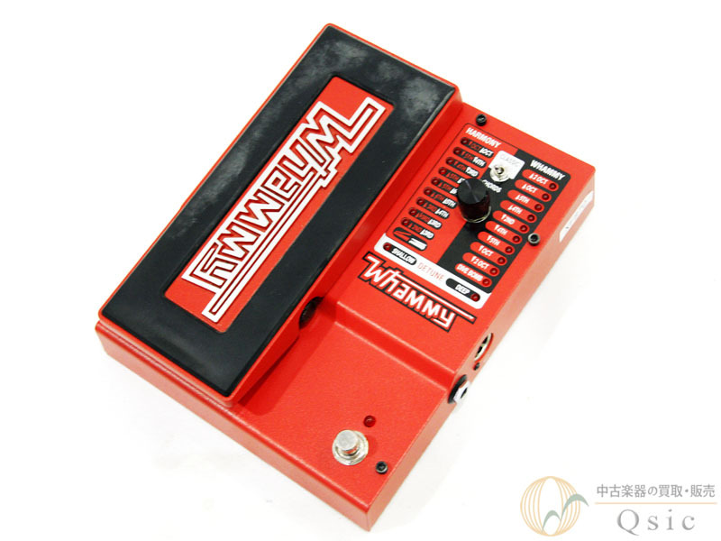 DigiTech WHAMMY5 [XF870]