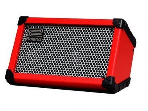 Roland CUBE Street RED []