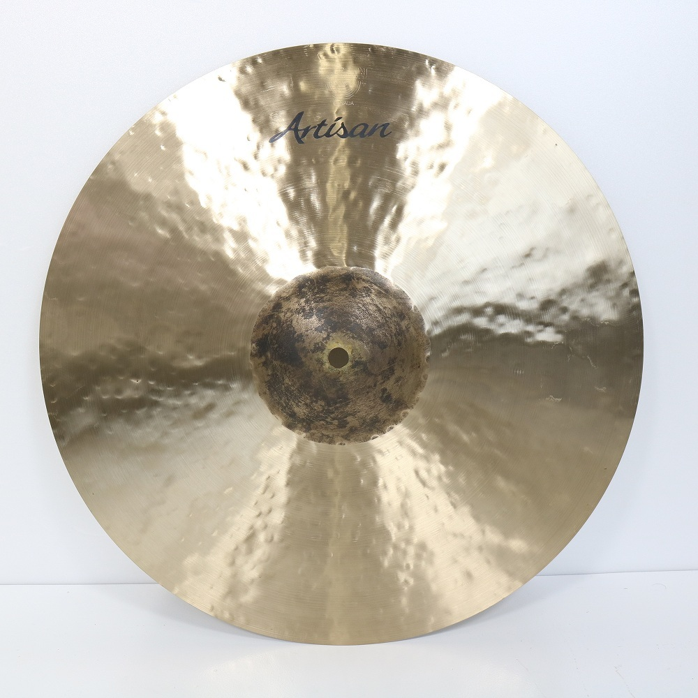 SABIAN VL-16ACS ARTISAN CRASH 16英寸960克工匠崩溃钹[SHIBUYA_WEST]