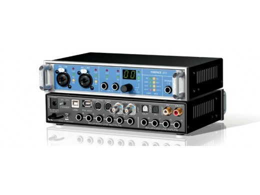 RME Fireface UCX [possible instant delivery!] [!]