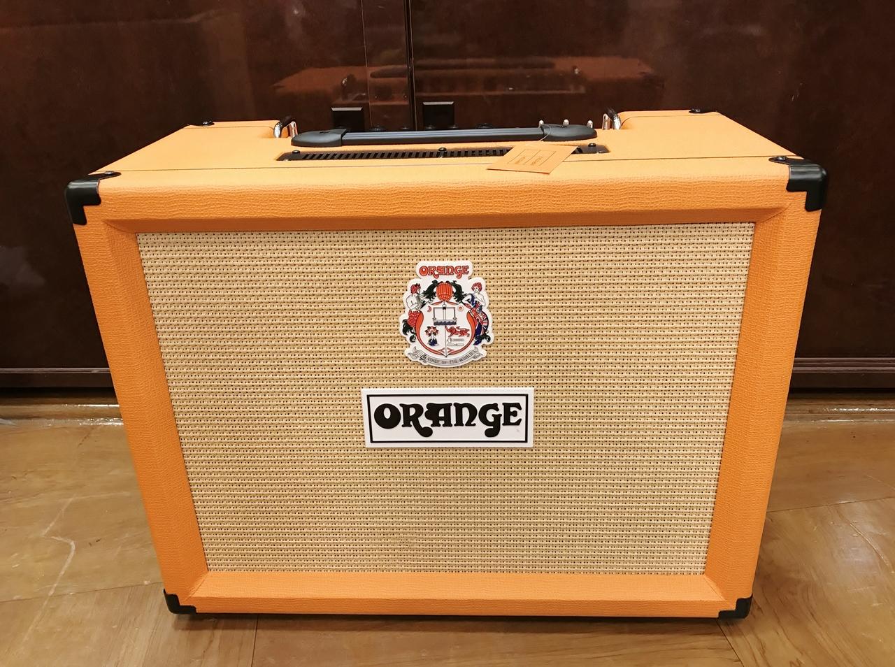ORANGE Rocker 32 Outlet Specials]