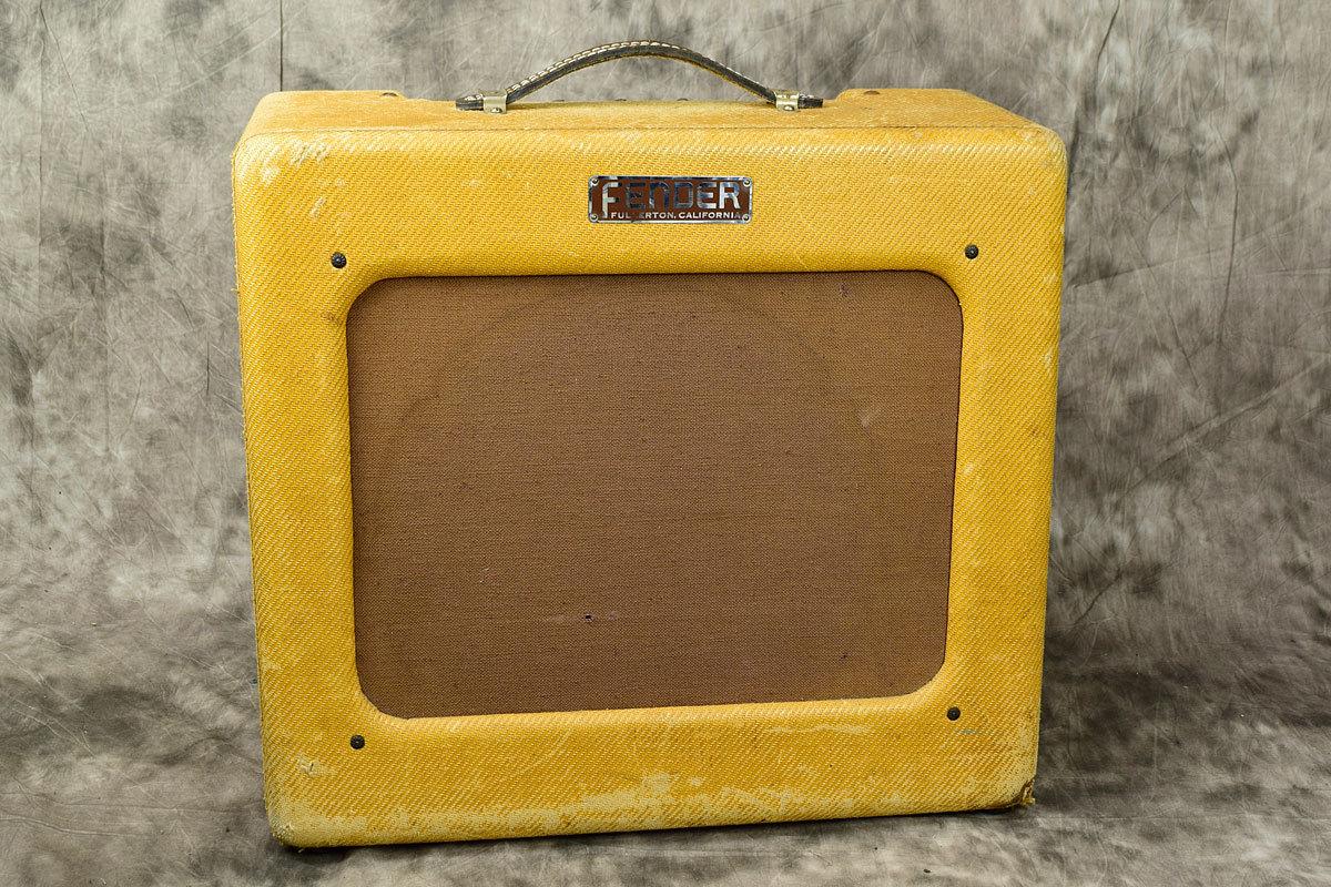 Fender made 1949 Deluxe TV Front [Ochanomizu FINEST_GUITARS]