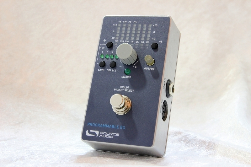 Source Audio SA170 Programmable EQ [limited number of special price!]