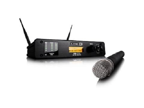 LINE 6 XD-V75 デジタルワイヤレスマイクシステム【アウトレット特価】