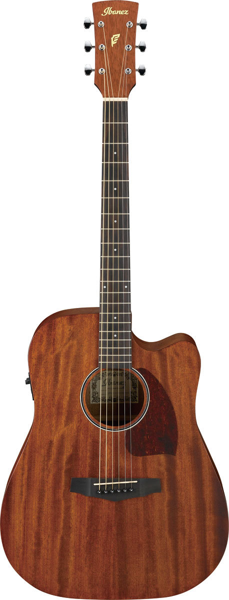 Ibanez PF12MHCE OPN acoustic guitar electric acoustic guitar PF12MHCE-OPN [WEBSHOP]