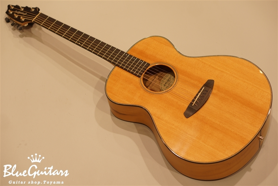 Breedlove Oregon C26E