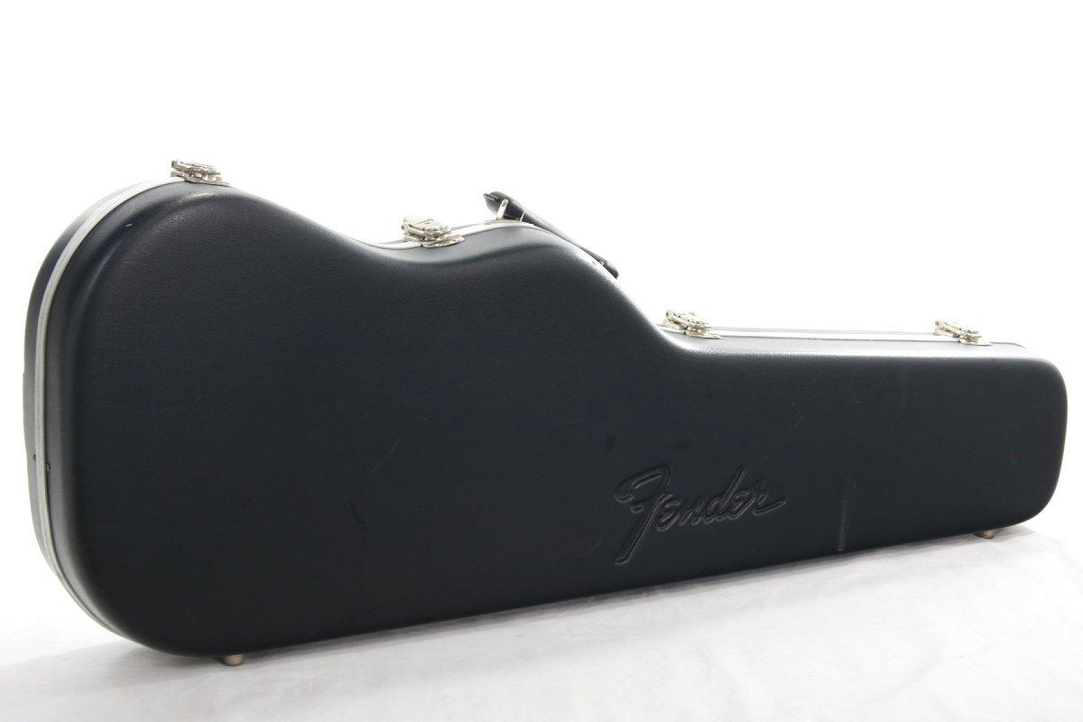Fender Hard Case For Stratocaster fender [WEBSHOP]