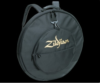 """Zildjian gig cymbal bag 22 """"Zildjian TGIG22"""