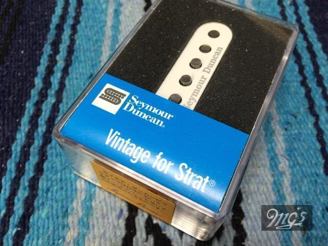 Seymour Duncan Vintage for Strat SSL-1