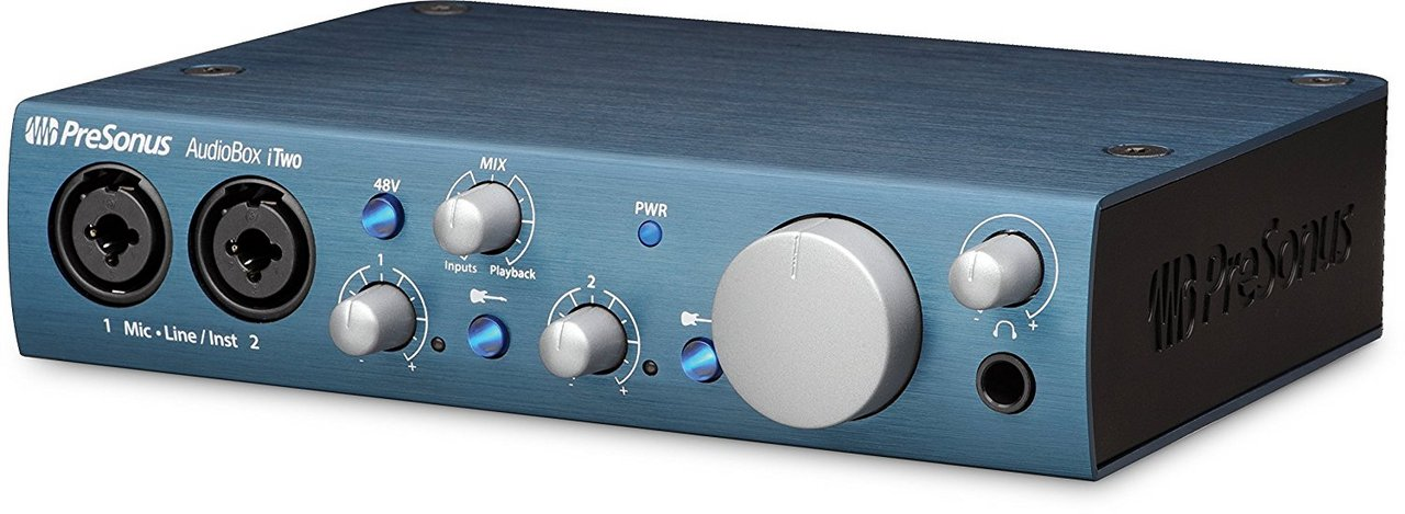 PreSonus Audiovox iTwo [possible instant delivery if now!] []