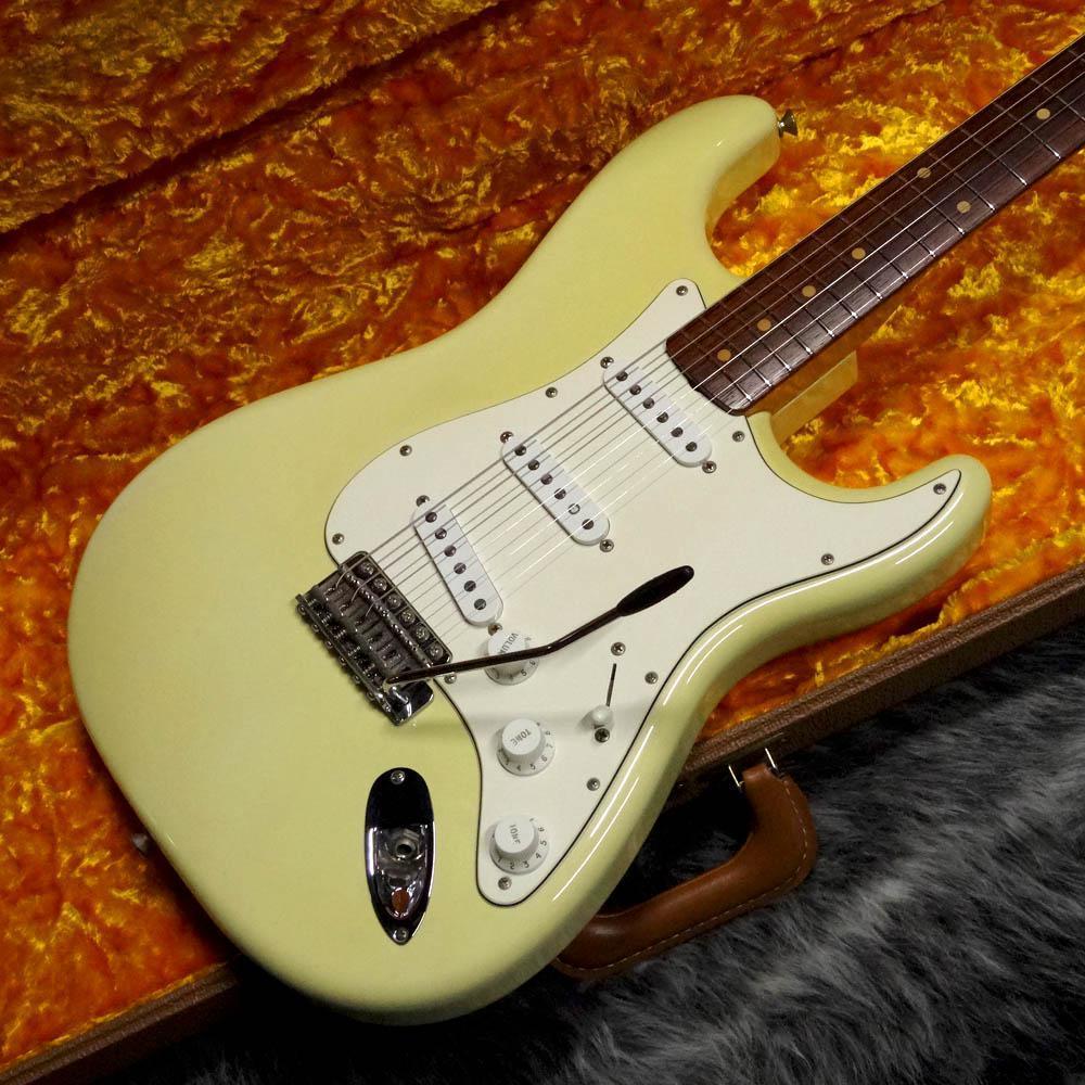 擋泥板定制店1960年的Stratocaster奧運白NOS [刈谷店]